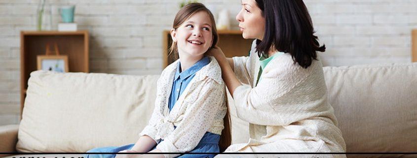 مشاوره و آموزش مسائل جنسی کودکان را جدی بگیرید