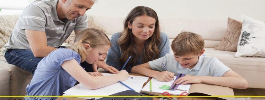 ارتباط مناسب با فرزندان
