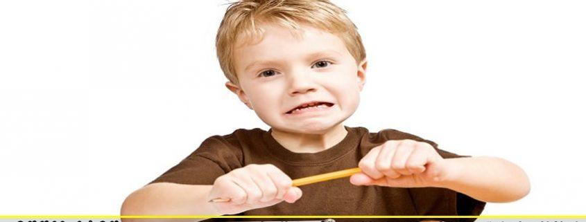 نشانه های اوتیسم در کودکان