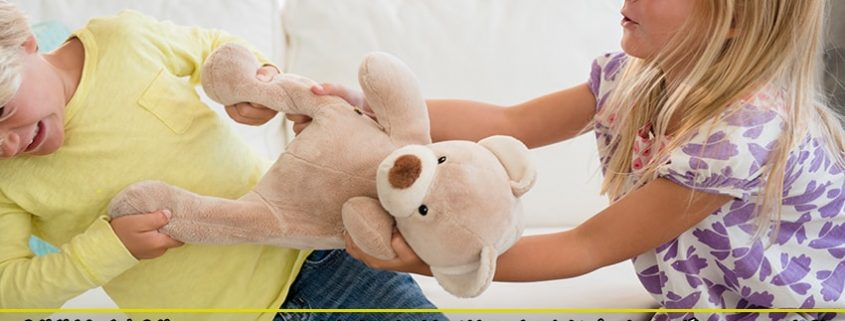 واکنش صحیح والدین هنگام دعوای فرزندانواکنش صحیح والدین هنگام دعوای فرزندان